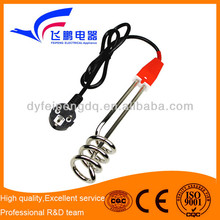 FP-234 stainless steel electric instant tubular immersion water heater