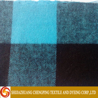 high class China textiles 100% cotton Flannel fabric for baby cloth