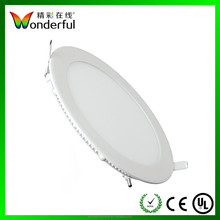 75Ra LED Ultra Thin Downlight with Powerful Remote Control