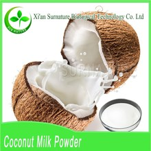100% natural organic coconut cream powder bulk