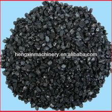 high bulk density coconut shell based bulk activated carbon