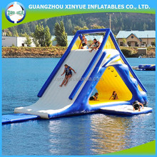 2015 hot sale Giant inflatable water slide