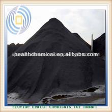 reducción de polvo de hierro