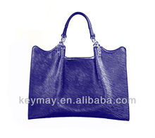 pu leather handbag this design we already Apply for patent of appearance design if you like pls contact me