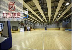 wear-resisitance basketball flooring