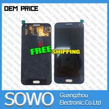 wholesale mobile phone lcd For Samsung Galaxy E5 SM-E500 E500F
