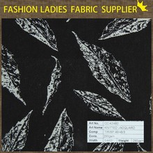 Zhejiang textile made jacqaurd excellent qulaity jacquard T/R/SP material jacqaurd fabric