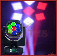 super bright led light moving head,mini eye k5,same series with big eye k10
