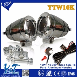 Y&T design led replacement lights for motorcycle,custom motorcycle headlights,led lighting for harley davidsons motorcycles