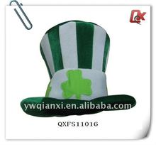 Lovely St. Patrick's Day hat (QXFS11016)