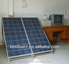 solar panel mounting structure 5000w
