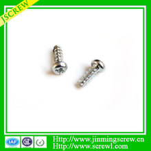 Steel screw, mushroom head screw, wooden screw sofa legs