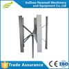 Sturdy Magnism alloy body 500W 1KW 2KW 3KW 5KW wind powered electricity generation
