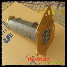 Genuine Cooler Core 3412285 for chongqing cummins NH/NT855 diesel engine parts