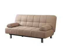 CA117 Fireproof fabric sofa bed