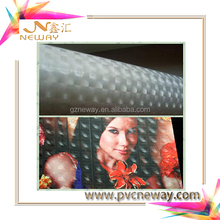 protect the picture film / pvc film for printable self adhesive vinyl /photo 3d lamination film