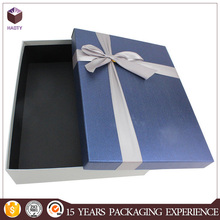 Birthday gift paper box