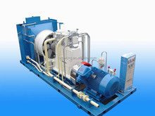 High efficieny and Energy-saving cng compressor for cng station