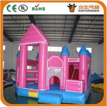 Best selling trendy style professional inflatable castle/fun park fast shipping