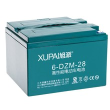 rechargeable electric bicycle battery 6-dzm-28