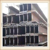 JIS And ASTM lowest Price Q235B, SS400, A36, ST37-2,S235JR,S275JR Q345B Hot Rolled Structural Construction Steel H-shaped Beam