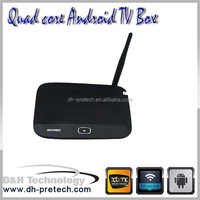 Rockchip 3188 Quad core android arabic tv box 1080P Android 4. 2 Jelly bean DLNA Airplay Miracast