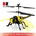 4.5CH innovadores juguetes para los niños jugando materiales libélula rc
