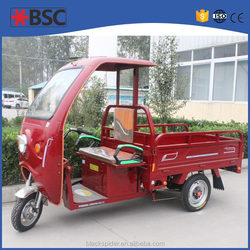 Advanced Design motor tricycle 200cc
