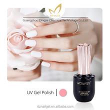 Wholesale Factory Soak Off Temperature changing free samples uv gel nail polish