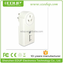 High Quality WiFi Remote Control Smart Socket Smart Home Automation System