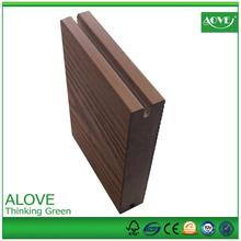 Factory Prices Quality Colorful Hollow Eco WPC Flooring