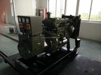 weichai power 10KW electric diesel generator