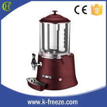 China wholesale market 10L professional hot chocolate maker