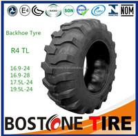 Hot selling 14.9-24 16.9-24 17.5l-24 19.5l-24 used backhoe tires