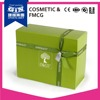 Customized paper cosmetic packaging box for skin care product