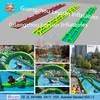 Large Inflatable Slip N slide the city, giant inflatable streetslide, big inflatable slide the city