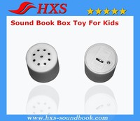 Professional Factory Supply Sound Book Box/ Sound Box Toy/Voice Box For Plush Toy