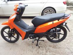 BIZ V Model 50cc/110cc /125cc Engine Brazil CUB Motorcycle