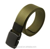 police duty belt military police belt buckles plastic belt buckle