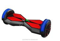 two wheel smart drifting e electric self balance scooter