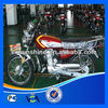 Chinese Classic Top Selling 125CC Motorcycles Sale (SX125-16A)