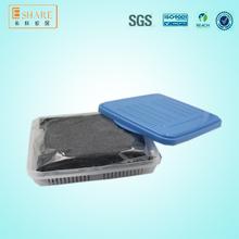 carbón activado del refrigerador eliminador de olores
