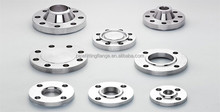 Forged Asme B16.5 / ANSI /API / Threaded Stainless Steel Flange
