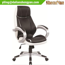 Hot Sale Swivel Lift Synthetic Office Chair