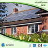 Normal Specification and Home Application 5KW solar panel system