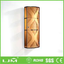 OEM /ODM printed wardrobe folding sliding door roller