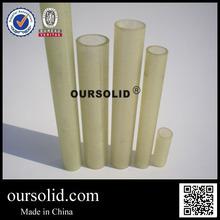 Fr4 epoxy glass fiber tube for fiber glass fishing rods