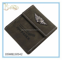 python leather wallet leather bugatti purse purse closure hardware