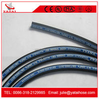 New Products High Temperature High Oil Resistant Hydraulic Hose R1