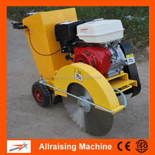 Asphalt cutting machine/ asphalt concrete cutting machine for for cutting road cement asphalt
